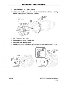 heavy duty pump 1