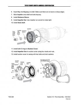 heavy duty pump 2